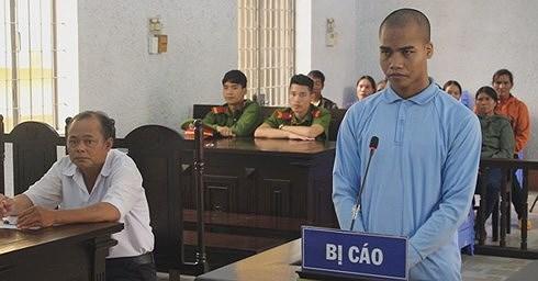 Nghịch tử sát hại mẹ lĩnh án 20 năm tù giam