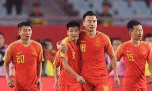 Báo chí Trung Quốc bất ngờ khi bị Việt Nam đánh giá thấp ở vòng loại World Cup
