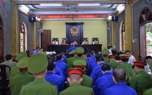Vụ thủy điện Sơn La: Bị cáo phủ nhận quy kết của Viện Kiểm sát