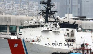 Mỹ điều thêm lực lượng gì đối phó với hành động của Trung Quốc ở Biển Đông?