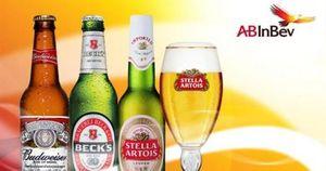 Tin vui cho 'vua bia' Mỹ: Mọi người đang uống bia nhiều hơn