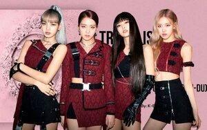 BlackPink phát hành mini album Kill This Love tiếng Nhật, gây chú ý bởi có tới… 7 phiên bản khác nhau