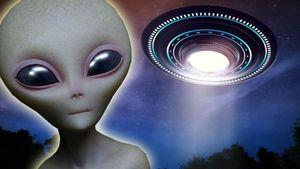 Cực sốc: Con người suýt 'tóm' được người ngoài hành tinh?