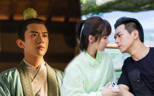 5 phim truyền hình Hoa Ngữ được Tổng cục khen ngợi: 'Thân ái nhiệt ái' và 'Trường An 12 canh giờ' được gọi tên