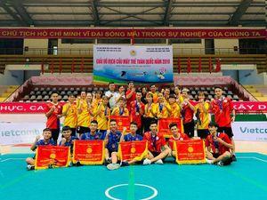 Các đội tuyển trẻ quốc gia: Đổi mới tập huấn, tăng tính hiệu quả