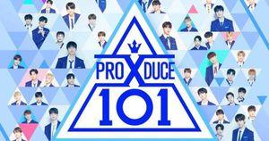 Cảnh điều tra kết quả gameshow ca nhạc đình đám của Hàn Quốc