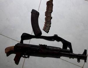 Đắk Lắk: Đã bắt được đối tượng dùng súng bắn người tình rồi trốn nã