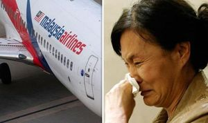 Vụ MH370: Các nhà điều tra đã tìm thấy máy bay mất tích nhưng cố tình giấu nhẹm?