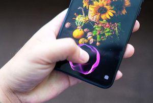 Smartphone vivo S1 ra mắt với camera AI, selfie góc rộng