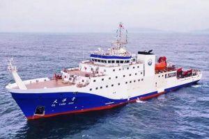 Trung Quốc sẽ điều động thêm tàu nghiên cứu tới Biển Đông