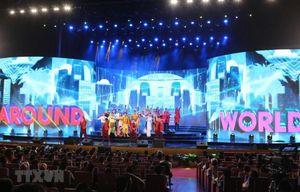 Lần đầu tiên Đại nhạc hội ASEAN – Nhật Bản 2019 được tổ chức tại Việt Nam
