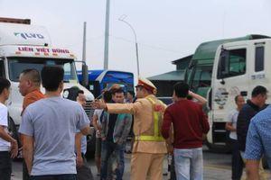 Tuyên án Hà Văn Nam và nhóm phản đối BOT Phả Lại