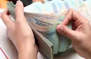 Hà Nam: Công ty Thái Sơn bị cưỡng chế hơn 1,6 tỷ đồng tiền nợ thuế