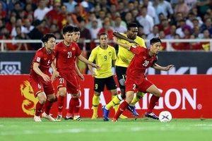 VFF dời lịch thi đấu phục vụ World Cup 2022, vòng 23 V-League 2019 sẽ diễn ra lúc nào?