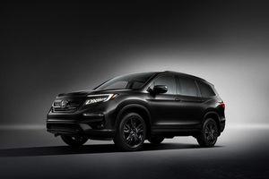 Honda công bố giá bán mẫu Pitlot 2020, từ 751 triệu đồng