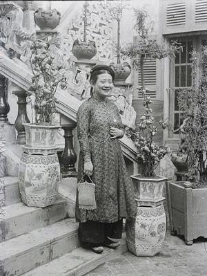 Cuộc đời truân chuyên của người đàn bà phá thành Hà Nội