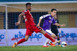 Hành trình trái ngược của CLB Hà Nội và Bình Dương tại AFC Cup