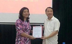 Lạng Sơn có tân Giám đốc Sở Ngoại vụ