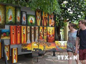 Sri Lanka nỗ lực khôi phục ngành du lịch sau loạt vụ tấn công đẫm máu