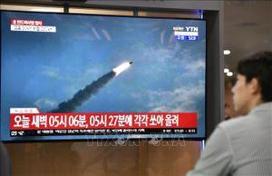 'Lực cản' Mỹ - Triều tái khởi động đối thoại
