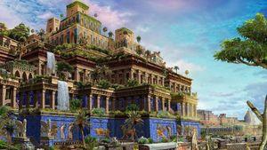 Babylon (Iraq) được UNESCO công nhận là di sản thế giới mới