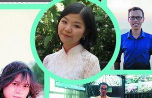 Lộ diện 10 đội vào chung kết cuộc thi Tìm kiếm Giải pháp Sáng tạo toàn cầu