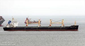 Điều tra vụ tàu Hong Kong đâm vào cầu cảng, va chạm với sà lan