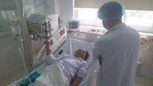 6 bệnh nhân bị phản ứng khi chạy thận, nhiều người phải chuyển viện