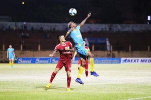 Vòng 19 V.League 1: Sanna Khánh Hòa - Biển Việt Nam không dễ vượt ải