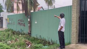 TP Hồ Chí Minh: Một vụ giải quyết tranh chấp đất 'bất nhất'?