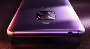 Huawei Mate 30 sẽ có 2 camera độ phân giải 'khủng' 40MP?