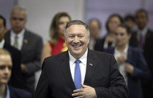 Mỹ cam kết ủng hộ ASEAN, hoan nghênh Campuchia không để TQ xây căn cứ quân sự