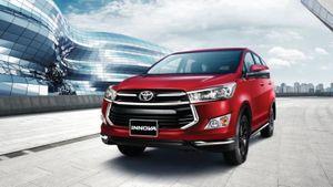 Ưu nhược điểm Toyota Innova nên biết trước khi mua