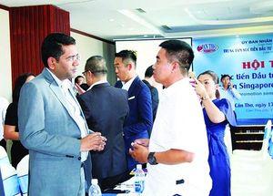 Tinh thần 4.0 - điểm nhấn của Hội nghị xúc tiến thương mại Việt Nam – ASEAN