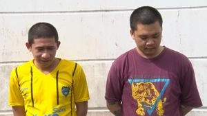 Công an tóm gọn hai tên trộm nhờ định vị điện thoại bị mất