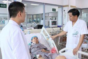 Sự cố chạy thận ở Nghệ An: Bác sĩ có chủ quan?