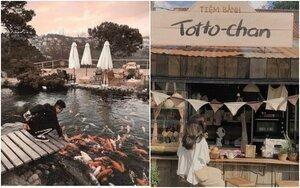 Chỉ cần đến 4 quán cafe này ở Đà Lạt, bạn sẽ có ngay những tấm ảnh đúng phong cách Nhật thơ mộng