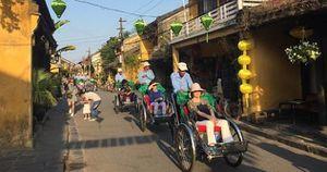 Vì sao du khách Hàn Quốc lại thích tới Việt Nam?