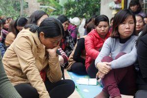Huyện Sóc Sơn trả lời 256 giáo viên hợp đồng