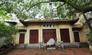 Tín ngưỡng Tổ Nghề trong đời sống người Việt ở Hà Nội
