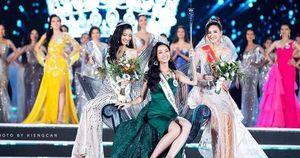 Top 3 Miss World Việt Nam 2019 có 'khớp' với tin đồn mua giải ?