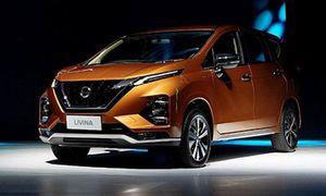 MPV giá rẻ Nissan Livina mới khoảng 739 triệu tại Việt Nam?