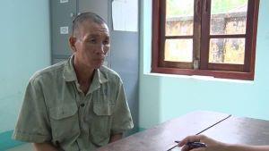 Kiên Giang: Đánh hỏng mắt người tố mình lấy trộm điện thoại