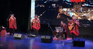 Đêm nhạc truyền thống kỷ niệm 198 năm Quốc Khánh Peru: thắt chặt tình hữu nghị Peru - Việt Nam