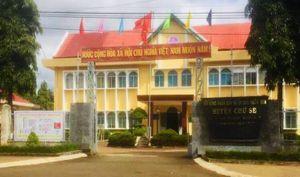Khởi tố Chánh văn phòng UBND huyện Chư Sê
