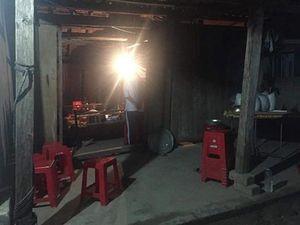 Quảng Bình: Xót xa bé trai 4 tuổi đuối nước tử vong khi đi tìm bà