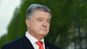 Mất chức, cựu Tổng thống Ukraine đối mặt cáo buộc hình sự không ngờ