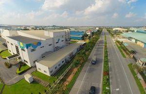 Nhà đầu tư ngoại tìm kiếm cơ hội tại thị trường BĐS công nghiệp