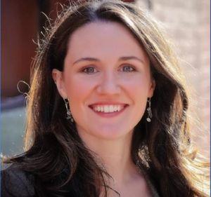 Liz Murray hành trình từ khu nhà ổ chuột bước chân vào giảng đường Harvard