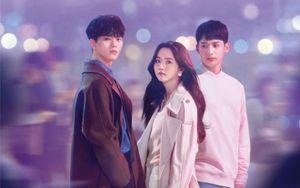 'Love Alarm' tung trailer mới căng thẳng về mối tình tay ba ngang trái giữa Kim So Hyun và hai bạn trai mỹ nam